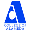 College of Alameda Logo