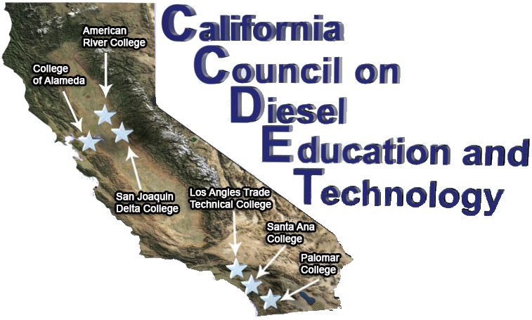 California Council on Diesel Education and Technology (CCDET)