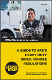 ARB's Guide to Diesel Vehicle Regulations